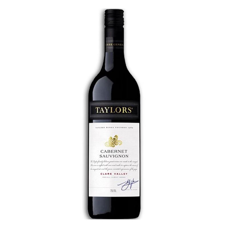 Taylors Estate Cabernet Sauvignon