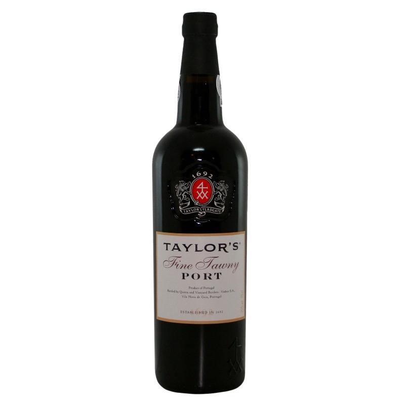Taylors Fine Tawny Port