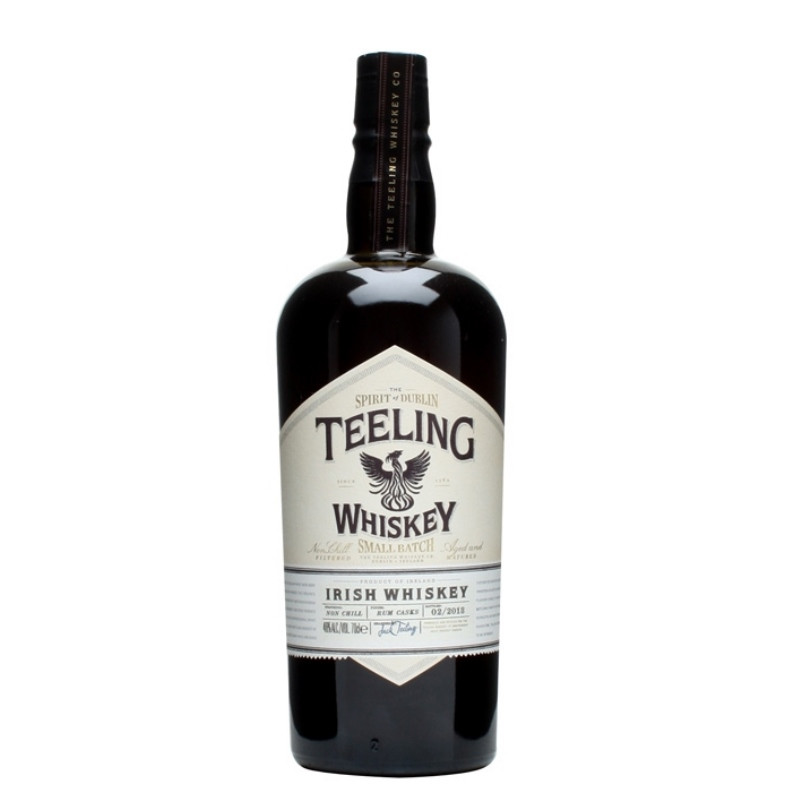Teeling Irish Whisky Blended