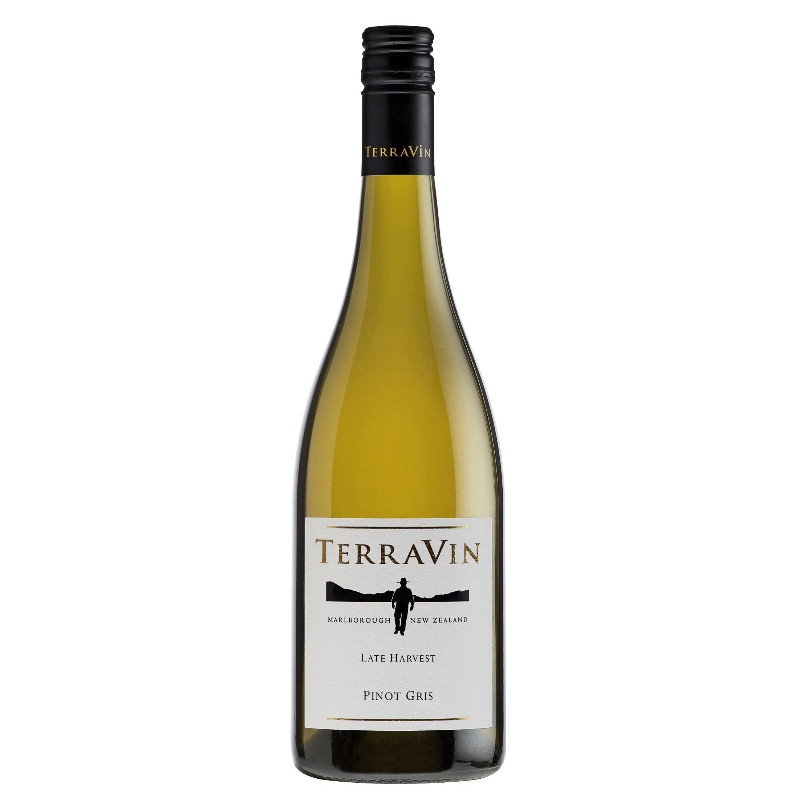 TerraVin Late Harvest Pinot Gris