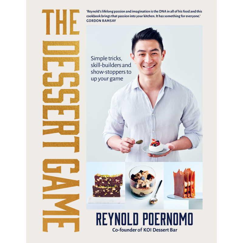 The Dessert Game