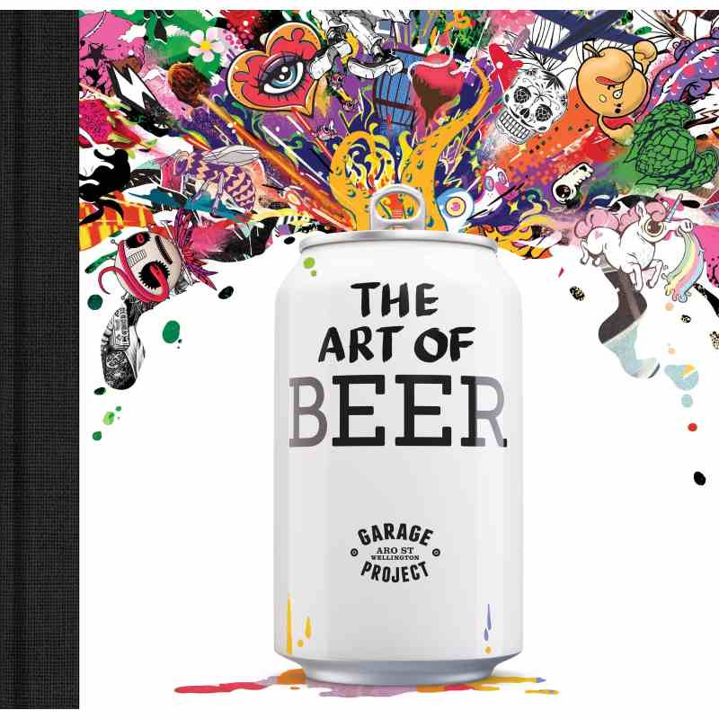 Garage Project: The Art Of Beer