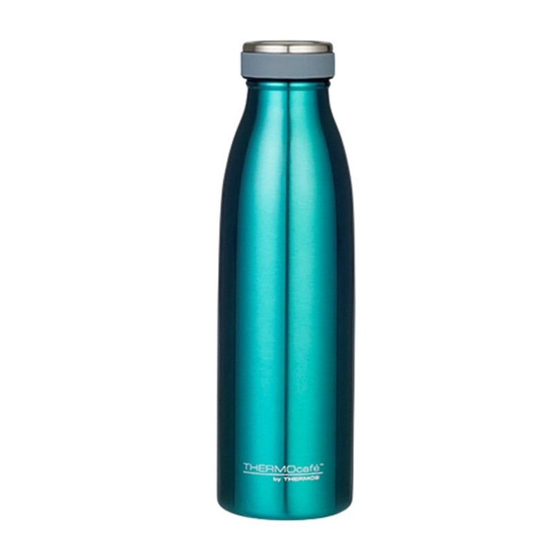 Thermos 500ml Thermocafe Vacuum Insulated Bottle Moore