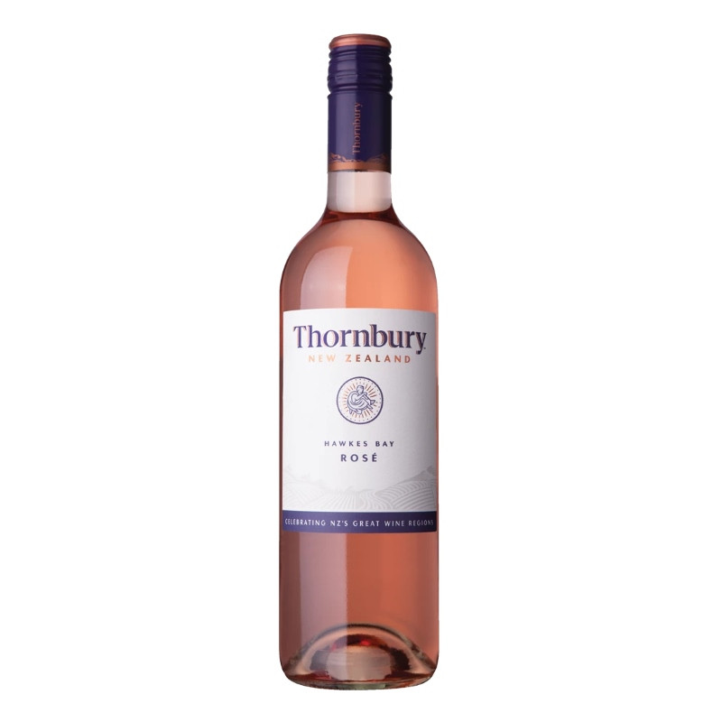 Thornbury Hawkes Bay Rose