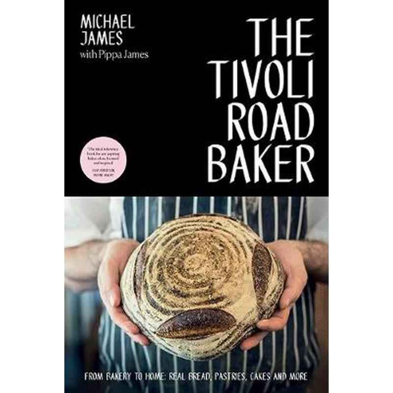The Tivoli Road Baker Cover