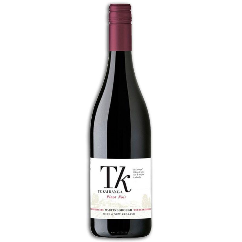 Te Kairanga  Estate Pinot Noir