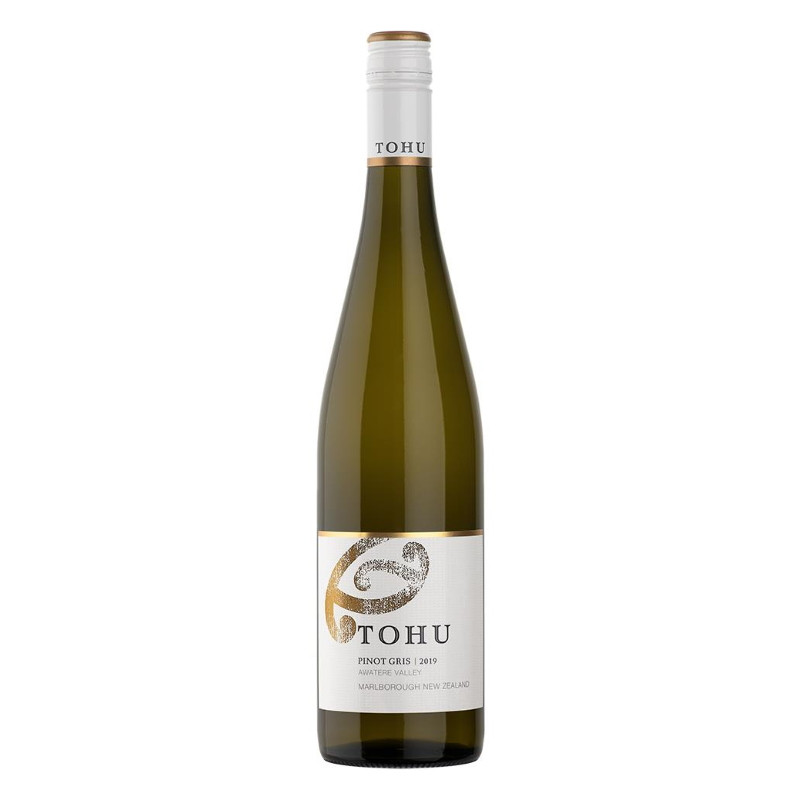 Tohu Awatere Valley Pinot Gris