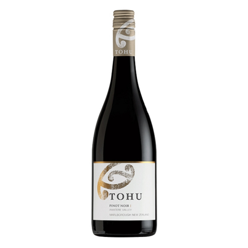 Tohu Marlborough Pinot Noir