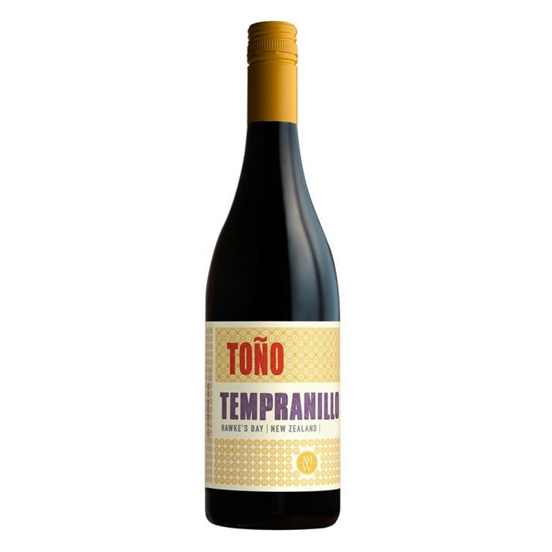 Tono Tempranillo