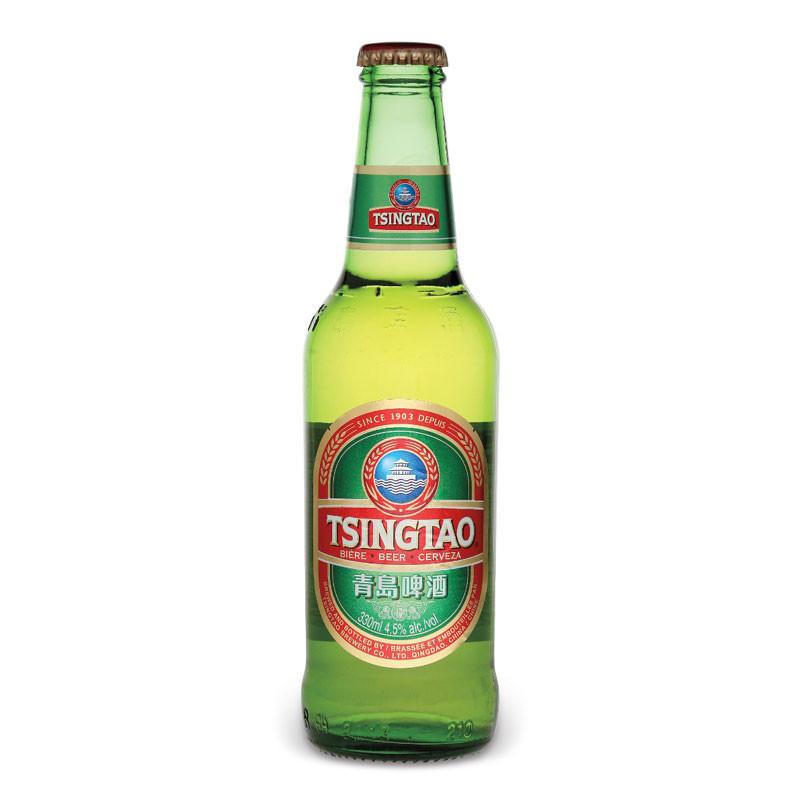 Tsingtao-330ml