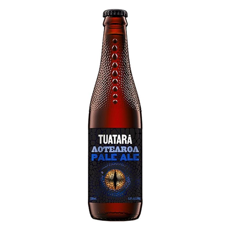 Tuatara Aotearoa Pale Ale