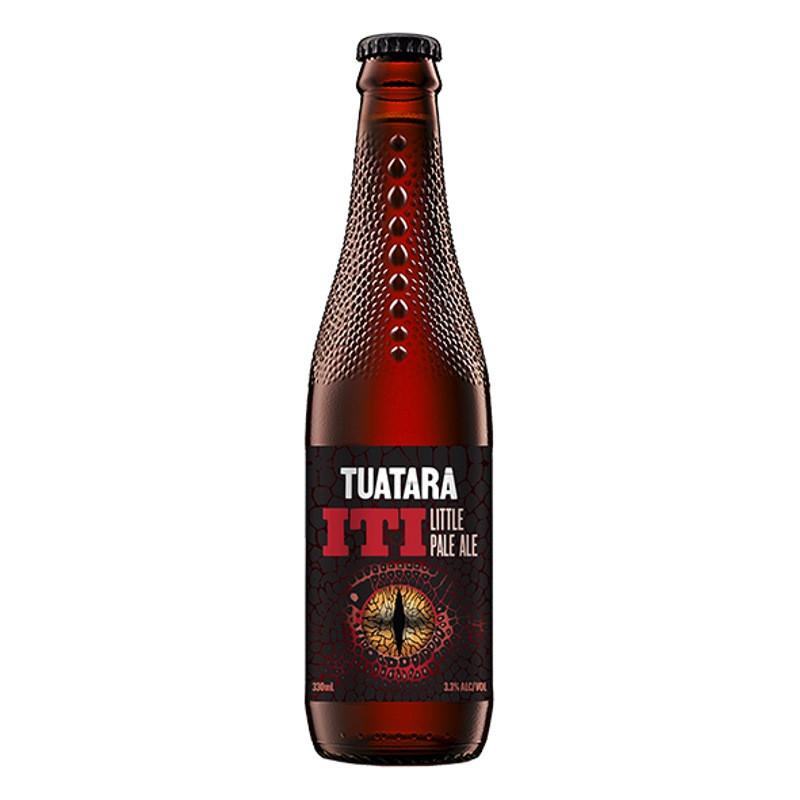 Tuatara ITI - Little Big Hop Pale Ale