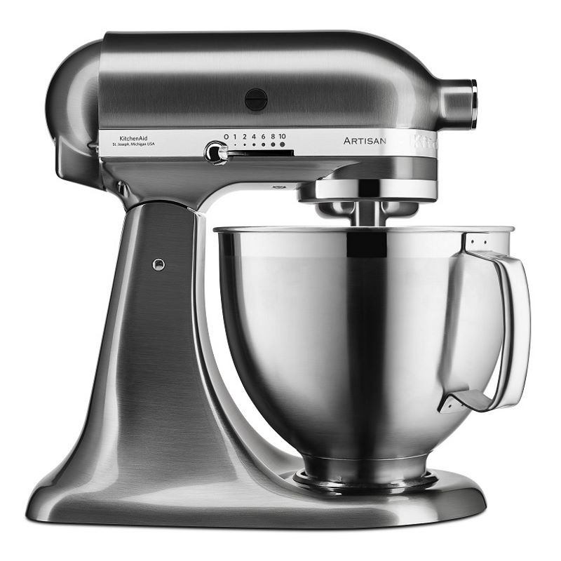 Kitchenaid KSM177 Metallic Stand Mixer