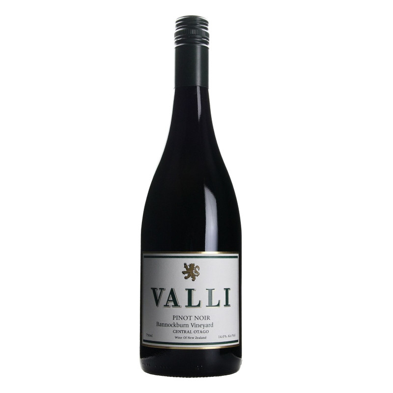 Valli Pinot Noir Bannockburn