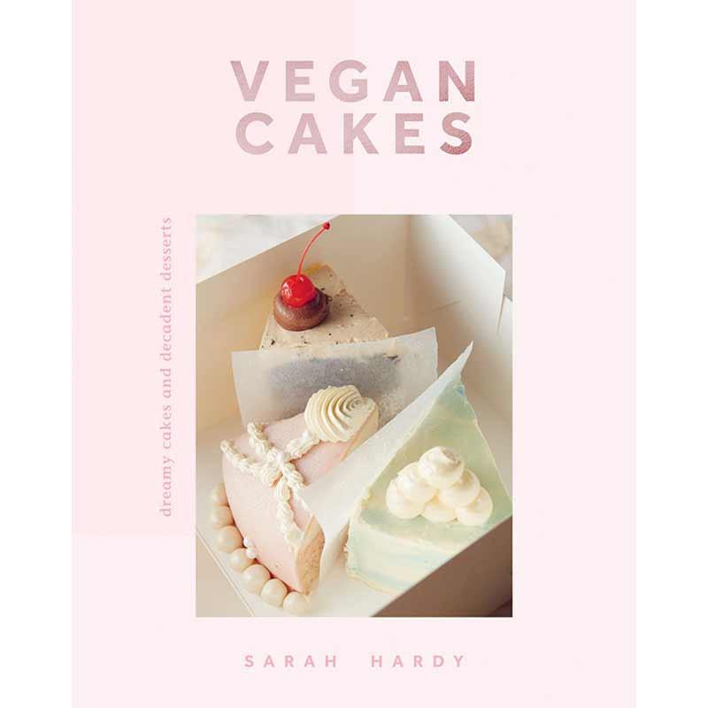 Vegan Cakes Cover