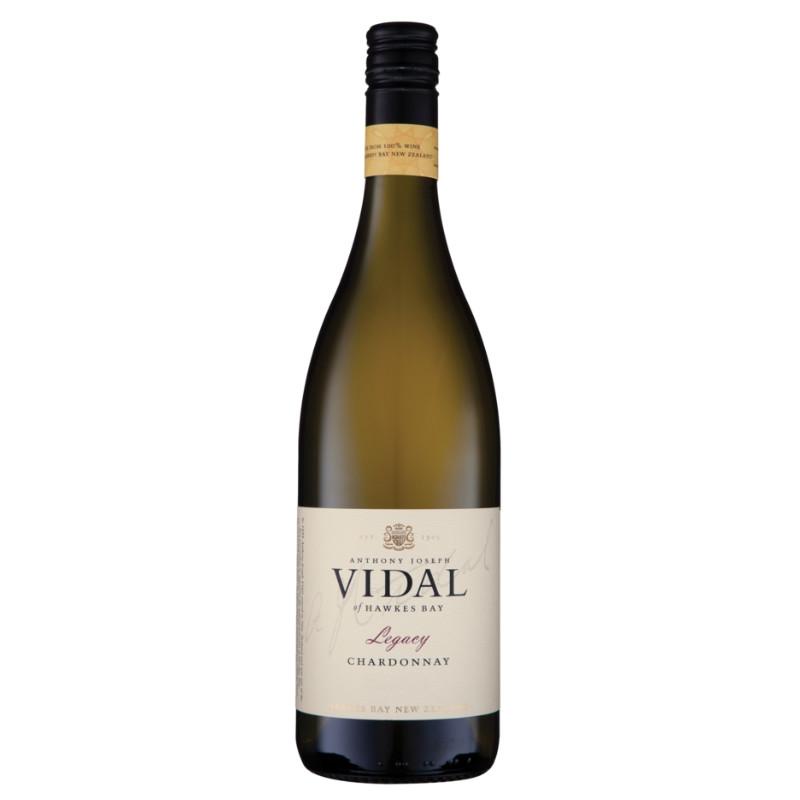 Vidal Estate Chardonnay Legacy