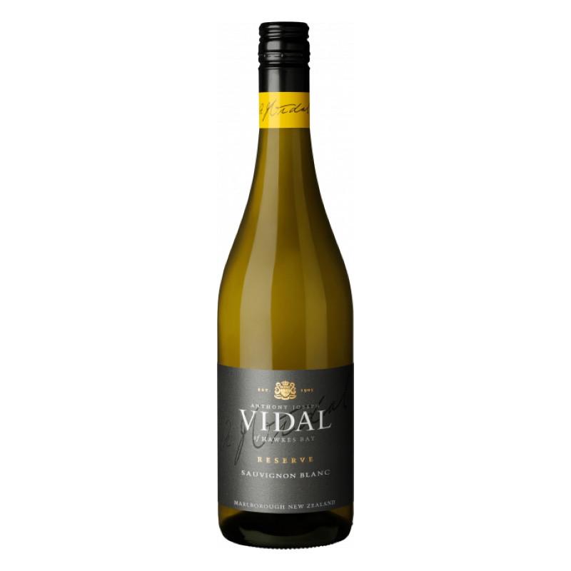 Vidal Reserve Sauvignon Blanc