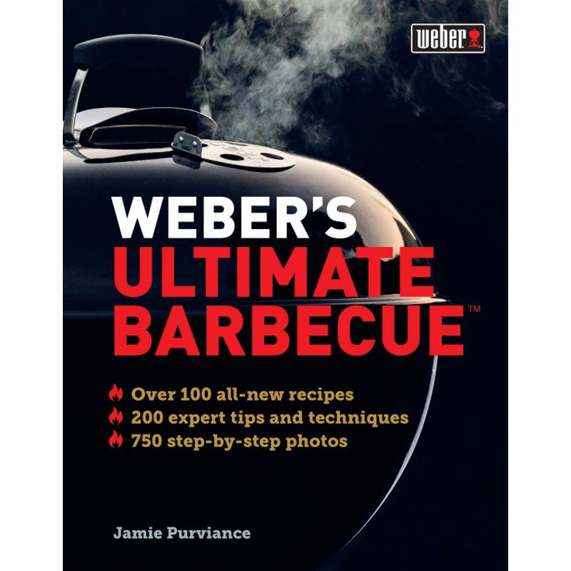 Weber Ultimate Barbecue