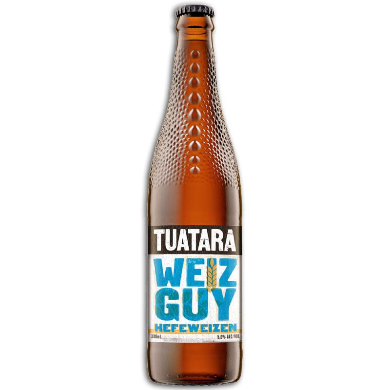 Tuatara Weiz Guy Hefe 6 Pack 330ml