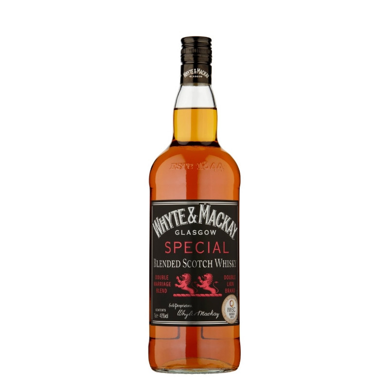 Whyte & Mackay Special Whisky