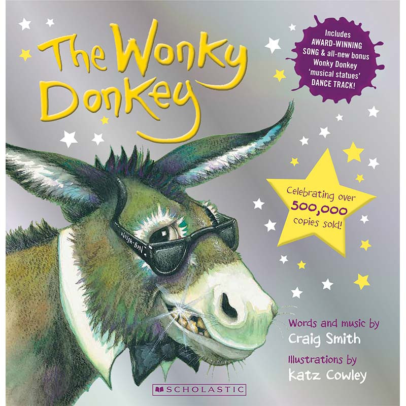 Wonky-Donkey-Celebration