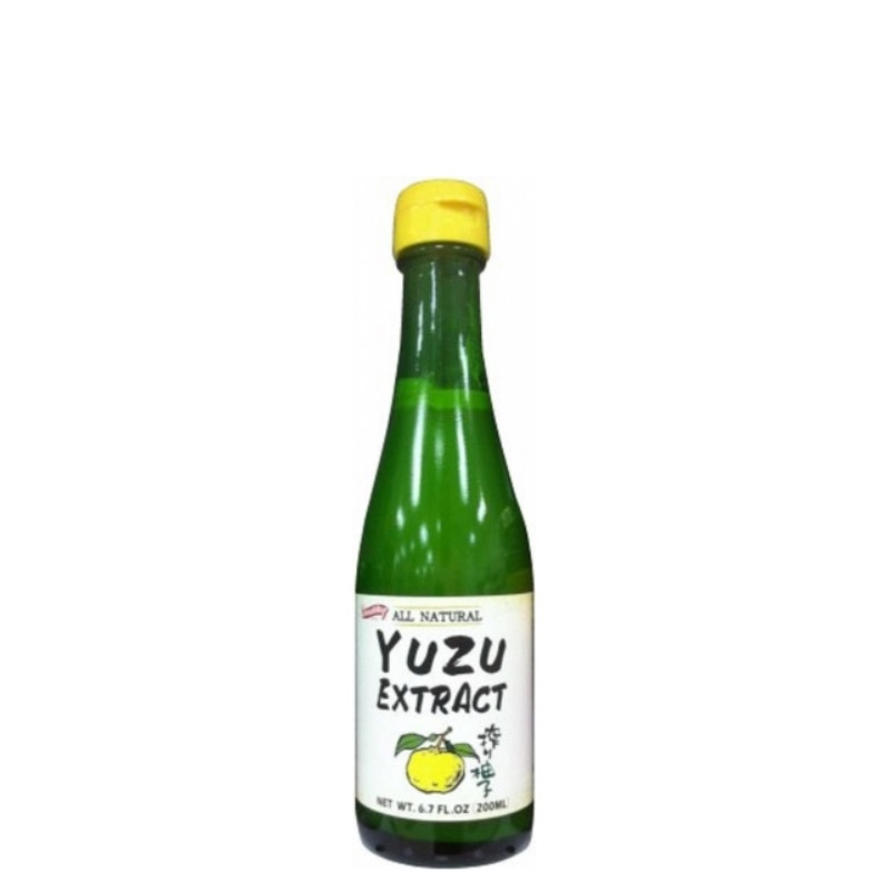 Shirakiku Yuzu Extract