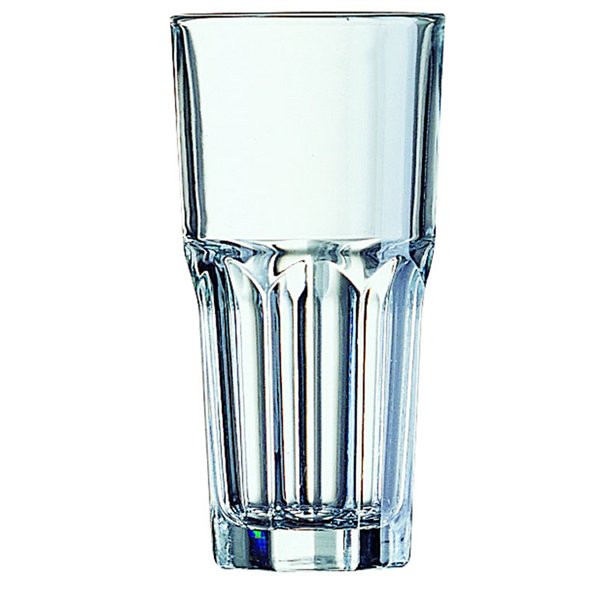 Arcoroc Granity Glass Tumbler 310ml 6 Pack Moore Wilson S