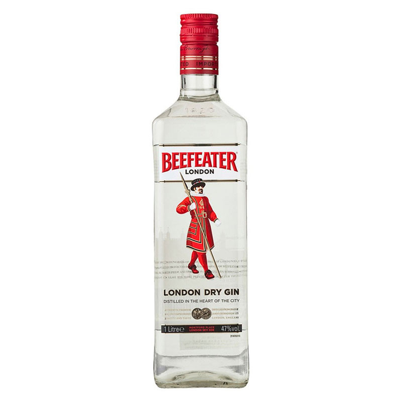 Beefeater London Dry Gin - Gin Spirits from England