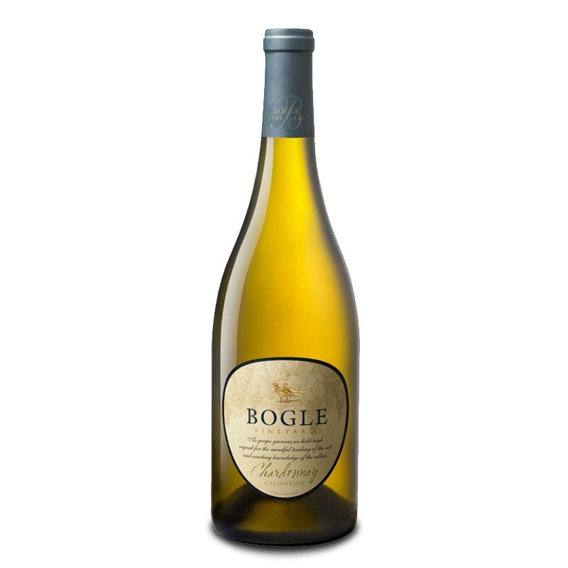 Bogle Chardonnay White Wine From California Moore Wilson S