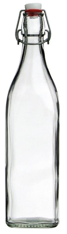 Bormioli Rocco Swing Top Gl Bottle 1l Moore Wilson S