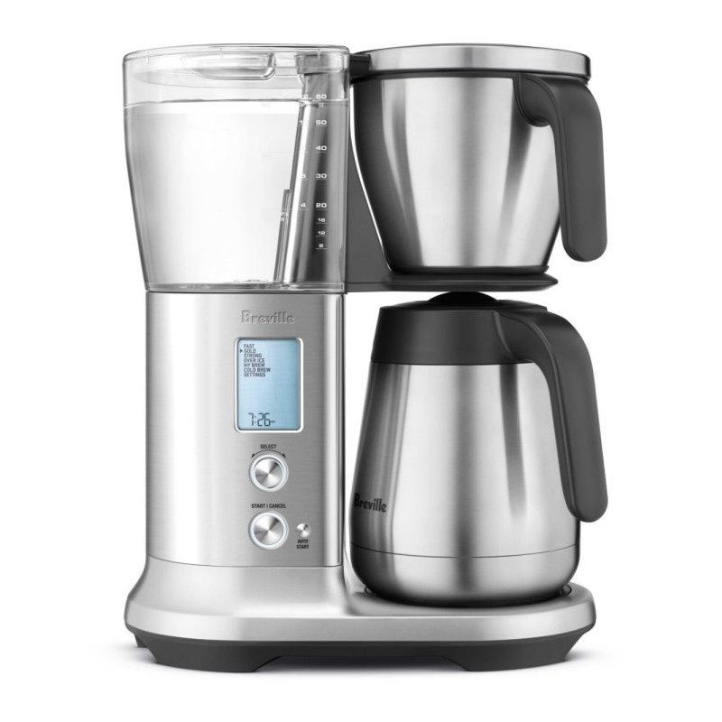 Breville Precision Brewer Thermal Moore Wilsons