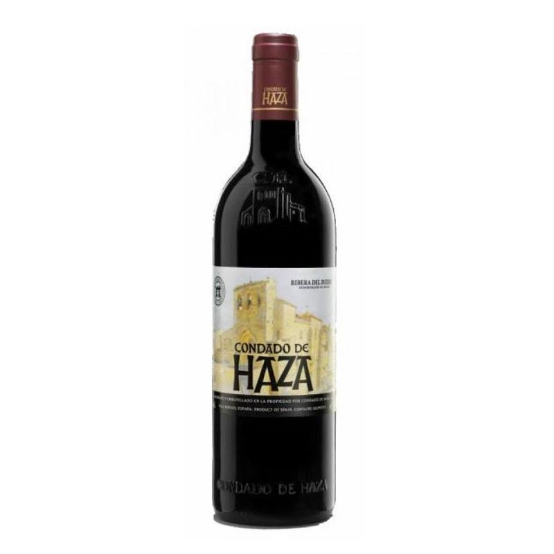 Condado De Haza Tempranillo Red Wine From Spain Moore