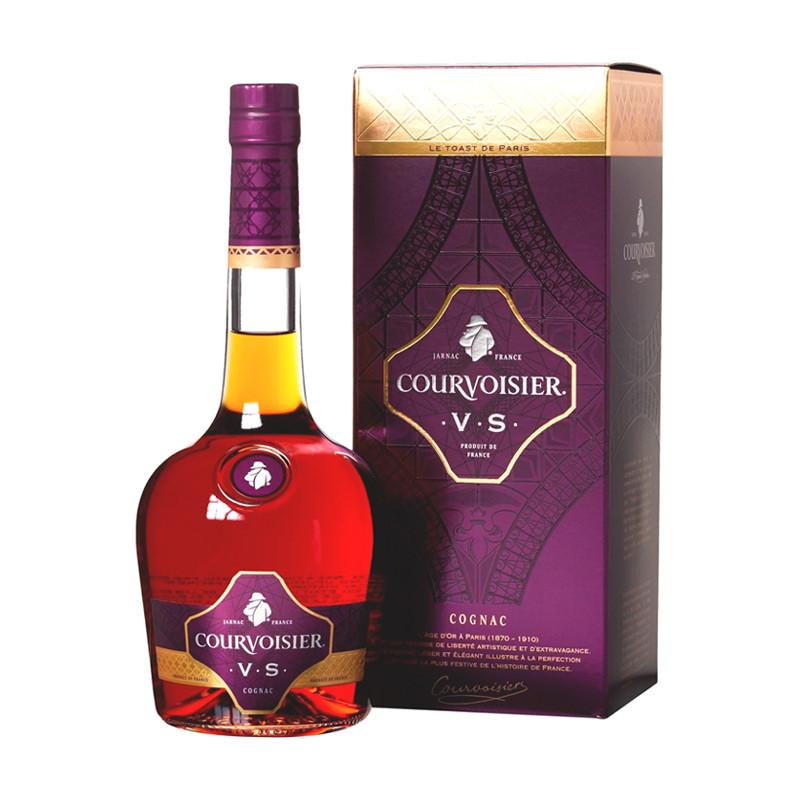 Courvoisier vs cognac 700ml french france moore wilsons courvoiser vs cognac altavistaventures Images
