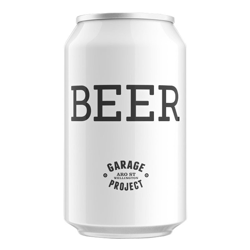 Garage Project Beer 330ml Cans Nz Craft Beer Moore