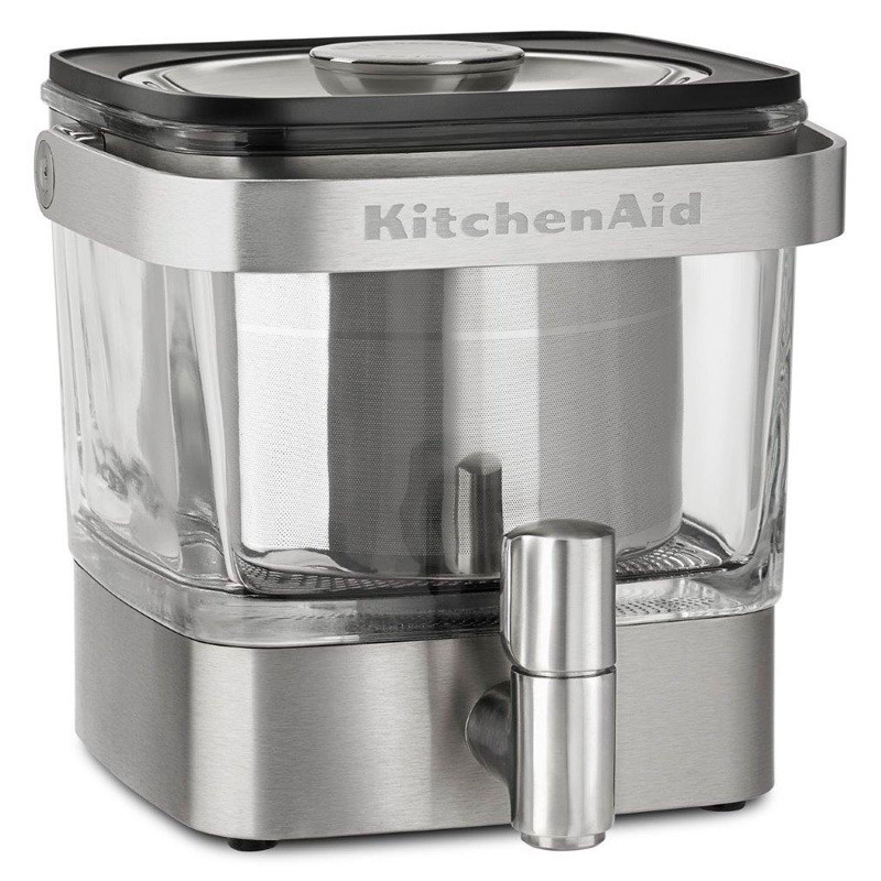 Kitchenaid Cold Brew Coffee Maker Moore Wilsons
