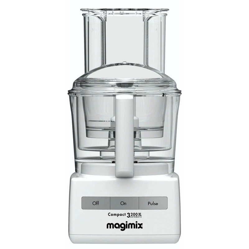 Magimix Food Processor Juicer Attachment Review