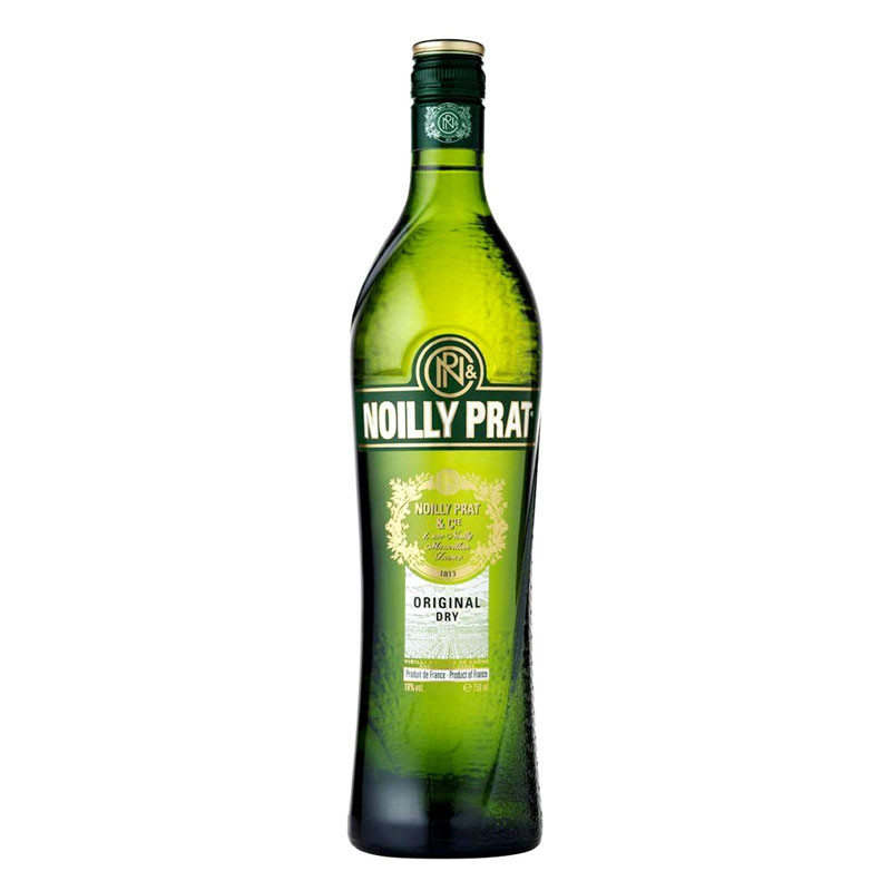 Noilly Prat Original Dry Extra Dry Vermouth From France