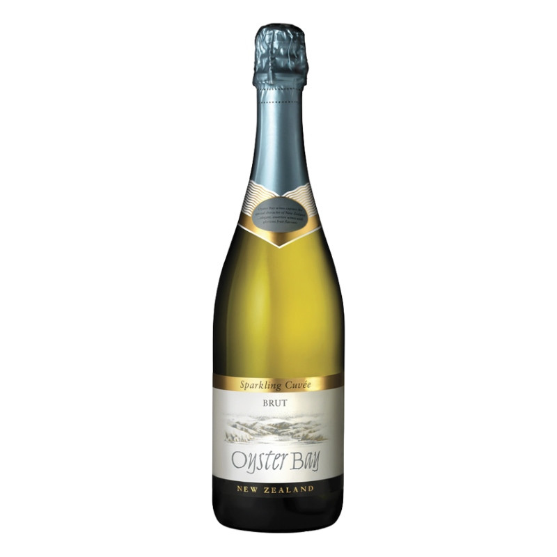 Oyster Bay Sparkling Cuvee Brut - Moore Wilson's
