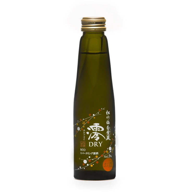 Takara Mio Dry Sparkling Sake Moore Wilson S