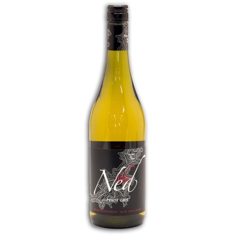 The Ned Pinot Gris, white wine from Marlborough, NZ - Moore Wilson's