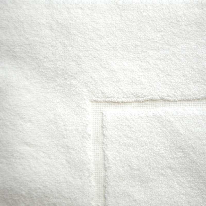 towels bath diy mat pin made unique materials from towel mats fun
