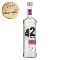 42 Below Passionfruit Vodka