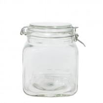 Agee Queen Storage Jar 2L