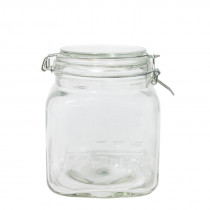 Agee Queen Storage Jar 2L