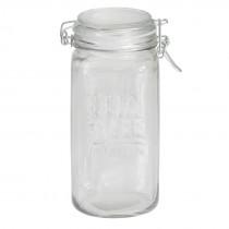 Agee Queen Storage Jar 4L