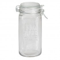 Agee Queen Storage Jar 4L