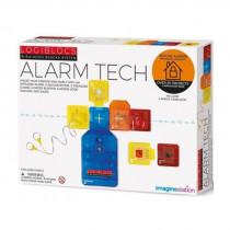 Logiblocs Alarm Tech