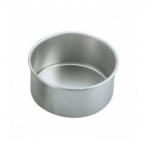 Aluminium Cake Pan Round 200 x 75mm