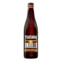 Tuatara Amarillo Dark Ale 6pk 330ml
