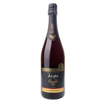 Arahi Sparkling Merlot non-alc 750ml